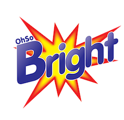 OhSoBright Laundry Detergent Paste